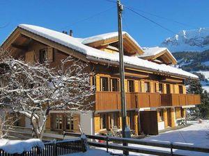 Ferienwohnung für 6 Personen (86 m²) ab 160 € in Adelboden