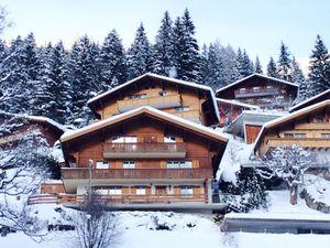 Ferienwohnung für 4 Personen (80 m²) ab 105 € in Adelboden