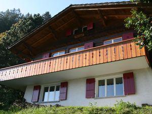 Ferienwohnung für 6 Personen (100 m²) ab 77 € in Adelboden