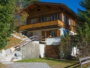 Ferienwohnung für 5 Personen (80 m²) ab 105 € in Adelboden