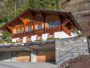 Ferienwohnung für 4 Personen (57 m²) ab 86 € in Adelboden