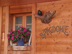 Ferienwohnung für 3 Personen (45 m²) ab 120 € in Adelboden