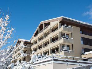 Ferienwohnung für 4 Personen (61 m²) ab 90 € in Adelboden