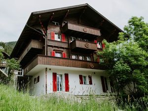 Ferienwohnung für 4 Personen (60 m²) ab 120 € in Adelboden