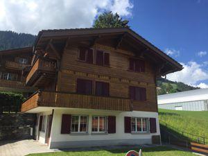 Ferienwohnung für 4 Personen ab 80 € in Adelboden