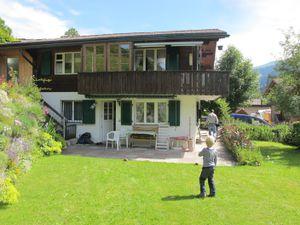Ferienwohnung für 4 Personen (56 m²) ab 75 € in Adelboden