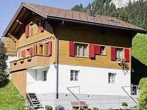 Ferienwohnung für 2 Personen (53 m²) ab 60 € in Adelboden
