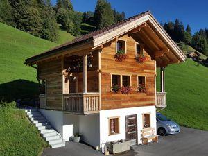 Ferienwohnung für 4 Personen ab 60 € in Adelboden