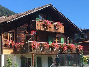 Ferienwohnung für 2 Personen (30 m²) ab 50 € in Adelboden