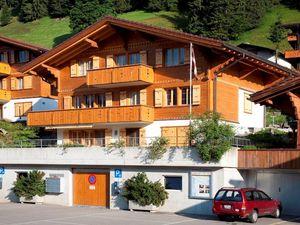 Ferienwohnung für 2 Personen (60 m²) ab 80 € in Adelboden