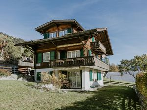 Ferienwohnung für 4 Personen (65 m²) ab 86 € in Adelboden