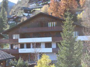 Ferienwohnung für 4 Personen (60 m²) ab 100 € in Adelboden