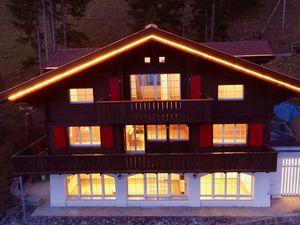 Ferienwohnung für 5 Personen (70 m²) ab 126 € in Adelboden