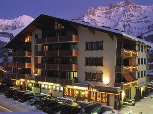 Ferienwohnung für 5 Personen (110 m²) ab 110 € in Adelboden