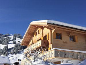 Ferienwohnung für 4 Personen (66 m²) ab 90 € in Adelboden