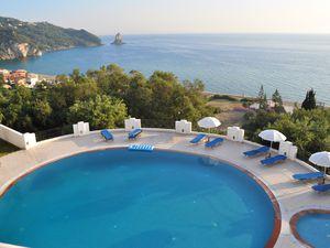 Ferienwohnung für 4 Personen (55 m²) ab 59 € in Agios Gordios