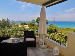 Ferienwohnung für 5 Personen (50 m²) ab 90 € in Agios Gordios