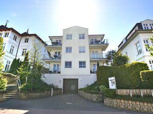 Ferienwohnung für 2 Personen (38 m²) ab 60 € in Ahlbeck