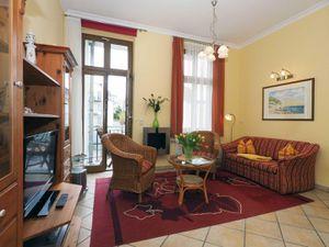 Ferienwohnung für 3 Personen (43 m²) ab 50 € in Ahlbeck