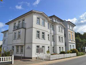 Ferienwohnung für 4 Personen (55 m²) ab 65 € in Ahlbeck