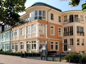 Ferienwohnung für 4 Personen (50 m²) ab 65 € in Ahlbeck