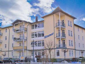 Ferienwohnung für 3 Personen (41 m²) ab 50 € in Ahlbeck