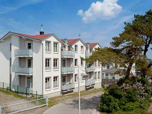 Ferienwohnung für 3 Personen (47 m²) ab 50 € in Ahlbeck