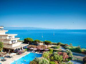 Ferienwohnung für 4 Personen (30 m²) ab 65 € in Ajaccio
