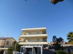 Ferienwohnung für 5 Personen (60 m²) ab 45 € in Alba Adriatica