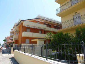 Ferienwohnung für 5 Personen (60 m²) ab 38 € in Alba Adriatica