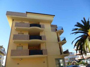 Ferienwohnung für 4 Personen (65 m²) ab 60 € in Alba Adriatica