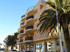 Ferienwohnung für 4 Personen (65 m²) ab 53 € in Alba Adriatica