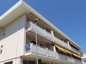 Ferienwohnung für 6 Personen (65 m²) ab 39 € in Alba Adriatica