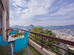 Ferienwohnung für 4 Personen (200 m²) ab 118 € in Aldesago