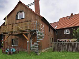 Ferienwohnung für 5 Personen (80 m²) ab 62 € in Allrode