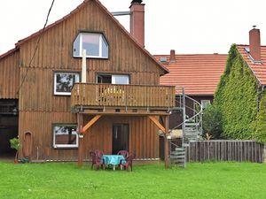 Ferienwohnung für 5 Personen (95 m²) ab 53 € in Allrode
