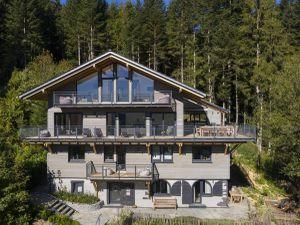 Ferienwohnung für 6 Personen (120 m²) ab 185 € in Alpirsbach