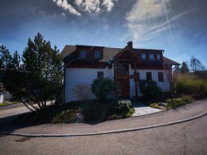 Ferienwohnung für 6 Personen (103 m²) ab 89 € in Alpirsbach