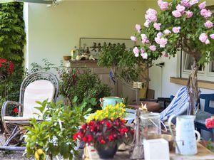 Ferienwohnung für 4 Personen (80 m²) ab 74 € in Alpirsbach