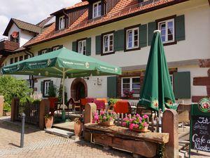 Ferienwohnung für 3 Personen ab 98 € in Alpirsbach