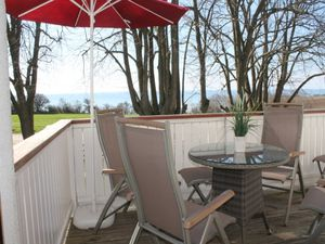Ferienwohnung für 4 Personen (78 m²) ab 79 € in Alt Reddevitz