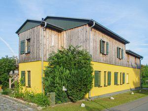 Ferienwohnung für 4 Personen (36 m²) ab 45 € in Am Salzhaff