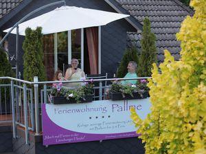 Ferienwohnung für 4 Personen (80 m²) ab 50 € in Amelinghausen