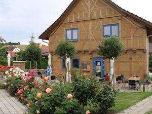 Ferienwohnung für 8 Personen (57 m²) ab 50 € in Amt Wachsenburg