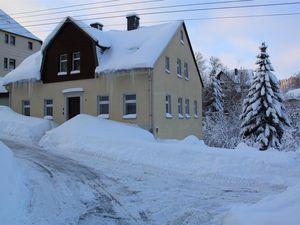 Ferienwohnung für 2 Personen (46 m²) ab 35 € in Annaberg-Buchholz