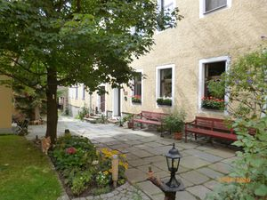 Ferienwohnung für 3 Personen (50 m²) ab 55 € in Annaberg-Buchholz
