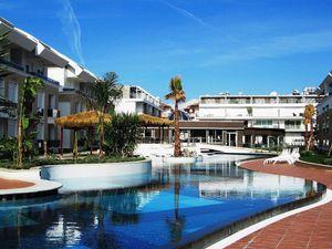 Ferienwohnung für 7 Personen (160 m²) ab 93 € in Antalya