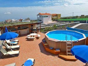 Ferienwohnung für 2 Personen (70 m²) ab 45 € in Arico