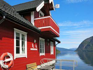Ferienwohnung für 2 Personen (35 m²) ab 39 € in Arnafjord