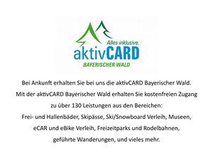 Ferienwohnung für 4 Personen ab 65 € in Arnbruck
